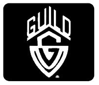 GUILD GUITARS Vinyl Decal 3004 Personalize Your Car Window SUV Guitar Case Or Laptop