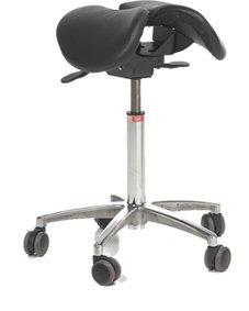Amazon.com Salli MultiAdjuster Ergonomic Saddle Seat Kitchen u0026 Dining  sc 1 st  Amazon.com & Amazon.com: Salli MultiAdjuster Ergonomic Saddle Seat: Kitchen ... islam-shia.org