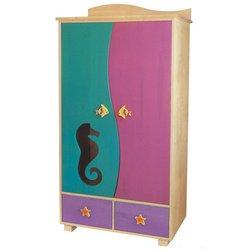 (Tropical Seas Media Cabinet)