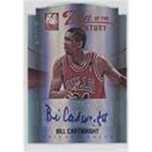 Bill Cartwright #31/149 (Basketball Card) 2012-13 Elite - Turn of the Century Die-Cut Autographs #21