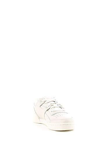 Zapatillas white Deporte Blanco Para Club rm Mujer De 000 Reebok C xwEUpR