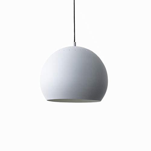 Kenay Home - Mett lámpara de techo gris: Amazon.es: Iluminación