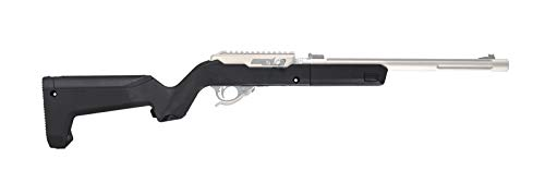 Magpul X-22 Backpacker Stock for Ruger 10/22 Takedown, Black