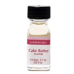 Amazon LorAnn Oils Super Strength CAKE BATTER Flavoring 1 Dram