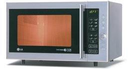 LG MS-2562 EJ - Microondas: Amazon.es: Hogar
