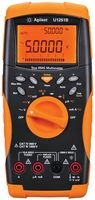 AGILENT TECHNOLOGIES U1251B MULTIMETER, DIGITAL, HANDHELD, 5 (Agilent Digital Multimeter)