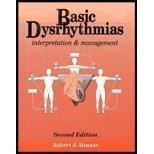 img - for Basic Dysrhythrams Interpretations & Management book / textbook / text book