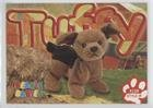 Tuffy the Terrier (Trading Card) 1999 Ty Beanie Babies Series 3 - [Base] #149