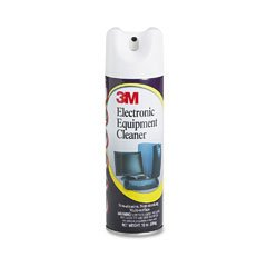 3M CL600 Office Electronic Cleaner 10OZ by 3M (Image #1)