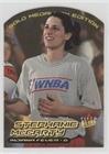 (Stephanie McCarty (Basketball Card) 2000 Fleer Ultra WNBA - [Base] - Gold Medallion Edition #5G)