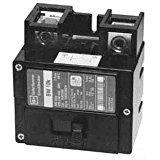 1- EATON CUTLER HAMMER BWH2125 125A, 2P, 120/208/240VAC, 25 kAIC, Type BW CB