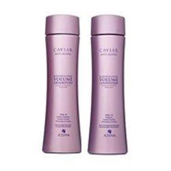 - Alterna Caviar Volume Shampoo and Conditioner Duo (8.5 oz each)