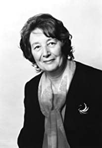 Ann Granger