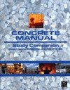 Concrete Manual Study Companion (based on the 2003 IBC and ACI 318-02)