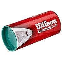 Wilson Badminton Topu Championship 3 Lü Slow