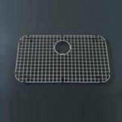 (Kindred BG90S Polished Stainless Steel Bottom Grid)