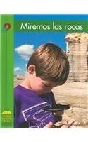 Miremos las rocas (Science - Spanish) (Spanish Edition) by Brand: Yellow Umbrella Books