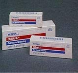 Viscous Hydrogel - Dressing Wound Gel Curafil Gel 3 Ounce - Covidien 9252