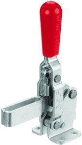 207-UL 375lb Capacity Vertical Hold-Down Clamp