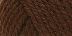 Bulk Buy: Red Heart Soft Yarn (3-Pack) Chocolate ()