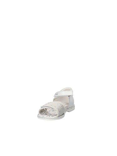 Kid 20 White Velcro 1416922 Sandalo Primigi 4xqUPg