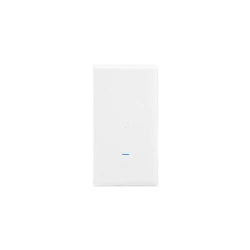 UAP-AC-M-PRO-US Unifi AC Mesh PRO Access Point with USG UniFi Security Gateway Router and UAP-AC-M UniFi 802-11 AC Access Point (UAP-AC-M Bundle) by Ubiquiti Networks