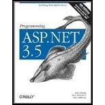 Programming ASPNet 35 (4th, 08) by Liberty, Jesse - Maharry, Dan - Hurwitz, Dan [Paperback (2008)]