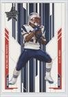 Ellis Hobbs (Football Card) 2005 Leaf Rookies & Stars - [Base] #137