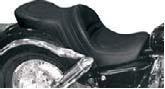 Saddlemen Explorer Seat for Honda Shadow 1100 Aero - Gel Saddlemen Seat Explorer