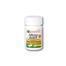 Chlorpheniramine 4mg (100 Tablets)