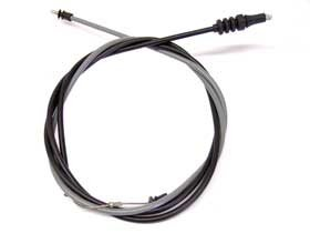 Mercedes w210 Hood Release Cable GENUINE GENUINE Mercedes