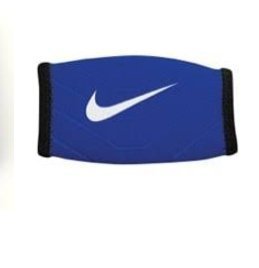 Nike Chin Shield 3.0 Royal/White - Nike Chin Strap