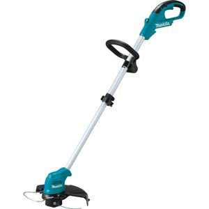 Makita RU03Z 12V max CXT Lithium-Ion Cordless String Trimmer, Tool Only