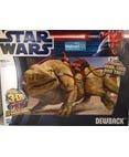 Star Wars 2012 Exclusive Episode I Vehicle Dewback -