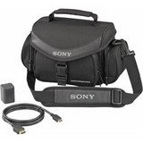 Sony Camcorder Accessory HD Starter Kit