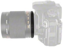 Kipon T2 Adapter f/ür Olympus Micro Four Thirds