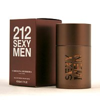 212 SEXY FOR MEN 3.4 oz / 100 ml EDT ()