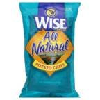 Wise All Natural Potato Chips