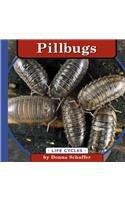 Pillbugs (Life Cycles)