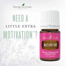 Motivation Essential Oil 5ml by Young Living Essential Oils