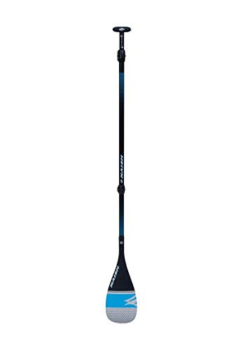Naish Carbon Vario 85 3-Piece SUP Stand Up Paddle Boarding Paddle – Unisex