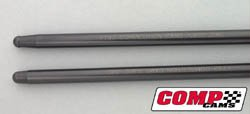 Hi-Tech Push Rods 3/8 in. Dia. 8.550 in. Length 16 pc.
