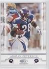 (Adrian Peterson (Football Card) 2009 Donruss Pro Bowl - [Base] #PB-AP )