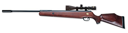 Beeman Mach 12.5 .177 Caliber Air Rifle 1250 - Pellet Rifles Beeman