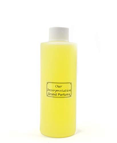 Grand Parfums Perfume Oil