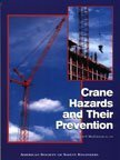 Crane Hazards and Their Prevention, David V. MacCollum, 0939874954