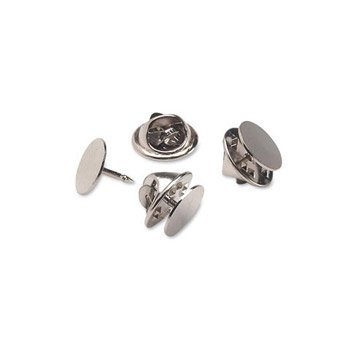 Darice Tacks 18057 2 Silver 10mm