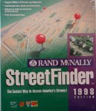 Streetfinder (Rand McNally Streetfinder)