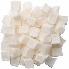 Coco deshidratado dados a granel - 100 grs: Amazon.es: Alimentación y bebidas