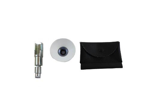 Genuine Nissan Accessories 999L2-BN000 Spare Tire Lock